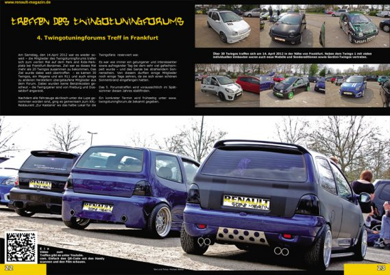 2208  569x569 3 Renault Magazine 02/2012tuning photo megane coupe megane cabrio flip flop orange cameleon color tuning megane