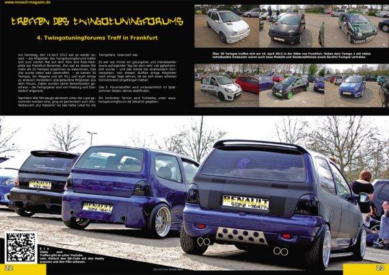 2208  569x569 3 Renault Magazine 02/2012tuning photo megane coupe megane cabrio flip flop orange cameleon color tuning megane