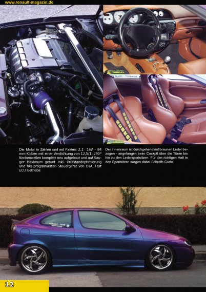 2210  569x569 5 Renault Magazine 02/2012tuning photo megane coupe megane cabrio flip flop orange cameleon color tuning megane