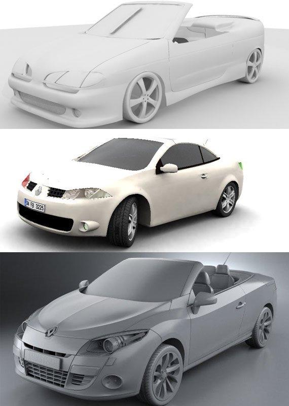 2415  570xfloat= modele 3d wszystkich genracji megane cabrio Modele 3D Renault Megane Cabrio orac Coupe Cabriorender megane cabrio projekt 3d renault modele 3d wszystkich generacji megan kabrio jak wygląda model 3d renault megane 3d look renault