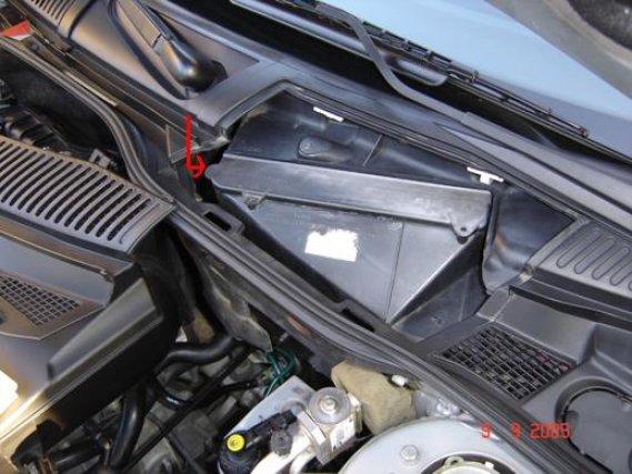 Zupełnie nowe Wymiana filtra przeciwpyłkowego Megane | Renault Megane Cabrio Fans YK29