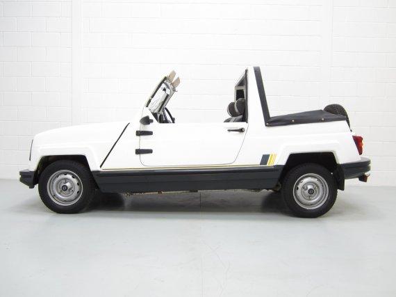 2719  570xfloat= 4 Renault 4GTL Mirelli