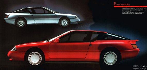 2781  570xfloat= 3 Renautl Alpina V6 Turbo Prospektv6 turbo alpina