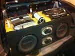 thumbs img0959e Roadbox car audio zabudowa Renault Megane Cabriozabudowa car audio megane car audio roadbox car audio road box car audio renault car audio megane cabrio
