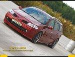 thumbs 4 Renault Magazine 01/2011tuning renault megane kombi tuning renault clio gazetka tuningowa renautl gazeta renautl clio williams tuning cilo 2 0 16v