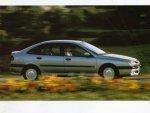 thumbs laguna Prospekt Renault Laguna 1995prospekt laguna folder reklamowy laguna
