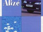 thumbs renault megane alize 1997 01 Renault Megane Alize 1997limitowana seria megane