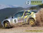 thumbs rally36 Renautl Megane wersje wyscigowo rajdowemegane wrc megane trophy megane maxi megane cabrio maxi