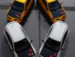 thumbs dsc 6210 Model Renault Megane R26models renautl sport kit car r26 megane