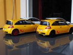 thumbs dsc 6214 Model Renault Megane R26models renautl sport kit car r26 megane