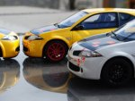 thumbs dsc 6218 Model Renault Megane R26models renautl sport kit car r26 megane