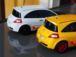 thumbs dsc 6219 Model Renault Megane R26models renautl sport kit car r26 megane