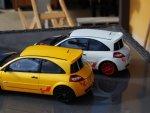 thumbs dsc 6220 Model Renault Megane R26models renautl sport kit car r26 megane