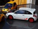 thumbs dsc 6224 Model Renault Megane R26models renautl sport kit car r26 megane