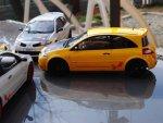thumbs dsc 6225 Model Renault Megane R26models renautl sport kit car r26 megane