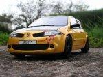 thumbs pict0710 Model Renault Megane R26models renautl sport kit car r26 megane