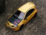 thumbs pict0711 Model Renault Megane R26models renautl sport kit car r26 megane