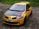 thumbs pict0712 Model Renault Megane R26models renautl sport kit car r26 megane