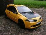 thumbs pict0718 Model Renault Megane R26models renautl sport kit car r26 megane