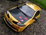 thumbs pict0719 Model Renault Megane R26models renautl sport kit car r26 megane