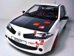 thumbs renaultmeganer26r19 Model Renault Megane R26models renautl sport kit car r26 megane