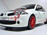 thumbs renaultmeganer26r20 Model Renault Megane R26models renautl sport kit car r26 megane