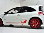 thumbs renaultmeganer26r8 Model Renault Megane R26models renautl sport kit car r26 megane
