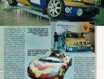 thumbs 15 Renault Megane prospekt 1996r polskiwyposażenie test wersji 1 renault w polsce monografia renault megane gama modeli dzieje konstrukcji ceny bezpieczeństwo 6 rt