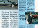 thumbs 3 Renault Megane prospekt 1996r polskiwyposażenie test wersji 1 renault w polsce monografia renault megane gama modeli dzieje konstrukcji ceny bezpieczeństwo 6 rt