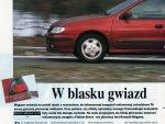 thumbs 4 Renault Megane prospekt 1996r polskiwyposażenie test wersji 1 renault w polsce monografia renault megane gama modeli dzieje konstrukcji ceny bezpieczeństwo 6 rt