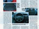 thumbs 6 Renault Megane prospekt 1996r polskiwyposażenie test wersji 1 renault w polsce monografia renault megane gama modeli dzieje konstrukcji ceny bezpieczeństwo 6 rt