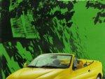 thumbs 1strona Prospekt Megane Cabrio 1997 1998wszystko na temat megane cabrio i prospekt megane cabrio ph1 megane cabrio 1 jakie silniki w megane cabrio 1997 jakie kolory w cabrio 6 dane techniczne