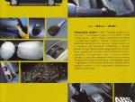 thumbs 4strona Prospekt Megane Cabrio 1997 1998wszystko na temat megane cabrio i prospekt megane cabrio ph1 megane cabrio 1 jakie silniki w megane cabrio 1997 jakie kolory w cabrio 6 dane techniczne