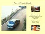 thumbs 2 Prospekt Megane Classic Sedan 1997prospekt pdf megane classic sedan