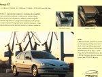 thumbs 6 Prospekt Megane Classic Sedan 1997prospekt pdf megane classic sedan