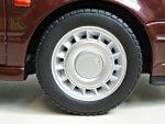 thumbs r19c30 Model Renautl 19 16s cabrior19 16v miniaturka r19 cabrio mały model cabrio renault car model renautl cabrio cabrio 16s