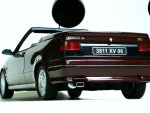 thumbs r19c6 Model Renautl 19 16s cabrior19 16v miniaturka r19 cabrio mały model cabrio renault car model renautl cabrio cabrio 16s