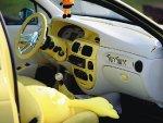 thumbs meganecabrio6 Tuning wnętrza Megane vol.7tuning zegarów megane tuning wnętrza megane cabrio photo interior modyfikacje kokpitu modyfikacja wnętrza megane kolor kokpitu jakie wnętrze do megane dodatkowe zegary megane cabrio co przerobić w środku megane