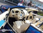thumbs 027 Tuning wnętrza Megane vol.1tuning zegarów megane tuning wnętrza megane cabrio photo interior modyfikacje kokpitu modyfikacja wnętrza megane kolor kokpitu dodatkowe zegary megane cabrio