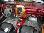 thumbs 1280 3334366563303733 Tuning wnętrza Megane vol.1tuning zegarów megane tuning wnętrza megane cabrio photo interior modyfikacje kokpitu modyfikacja wnętrza megane kolor kokpitu dodatkowe zegary megane cabrio