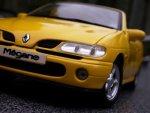thumbs 2ue32pc Miniatury modele Renault Megane Cabrio oraz Renault Spiderresorowki megane resoraki megane modele w malej skali miniaturki megane cabrio male modele megane