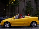 thumbs 33dzgra Miniatury modele Renault Megane Cabrio oraz Renault Spiderresorowki megane resoraki megane modele w malej skali miniaturki megane cabrio male modele megane
