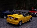 thumbs ivygs5 Miniatury modele Renault Megane Cabrio oraz Renault Spiderresorowki megane resoraki megane modele w malej skali miniaturki megane cabrio male modele megane